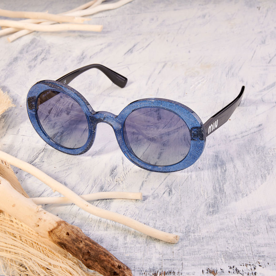 occhiali sole miu miu donna moda ottica micaglio