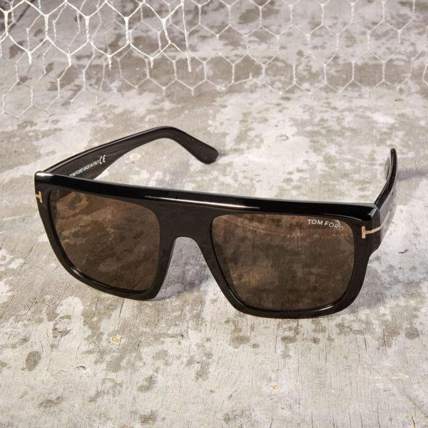 occhiali sole tom ford uomo moda ottica micaglio