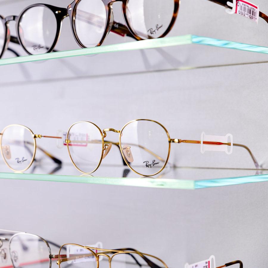 occhiali vista Ray-ban moda Ottica Micaglio