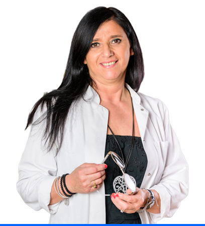 Dott.ssa Susanna Trevisan Ottica Micaglio